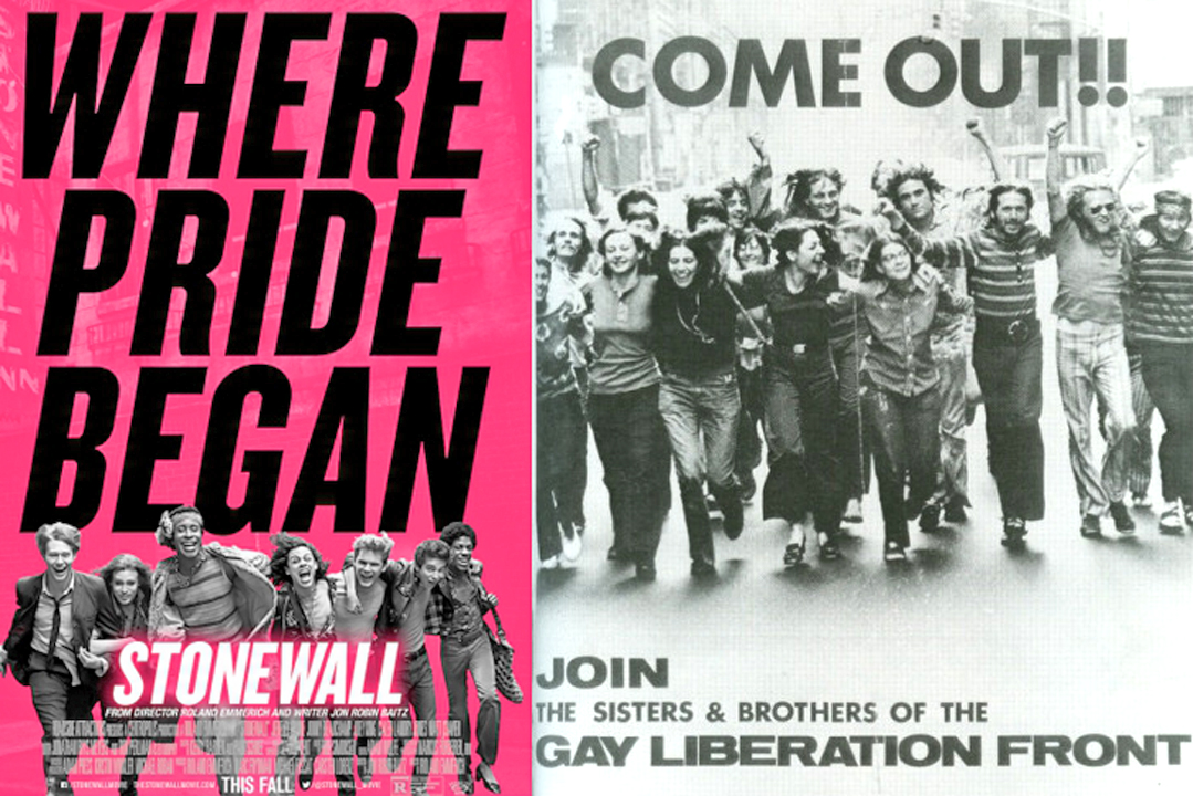 stonewall posters