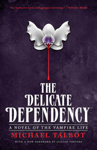 The-Delicate-Dependency