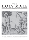 the holy male zine