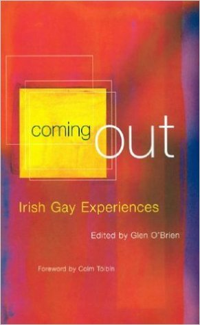 coming out irish experiences