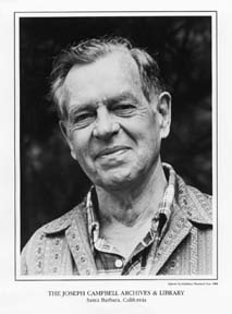 The Joseph Campbell Connection
