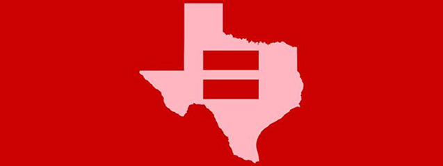 Marriage Equality Texas