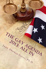 The Gay Agenda 2013: All In