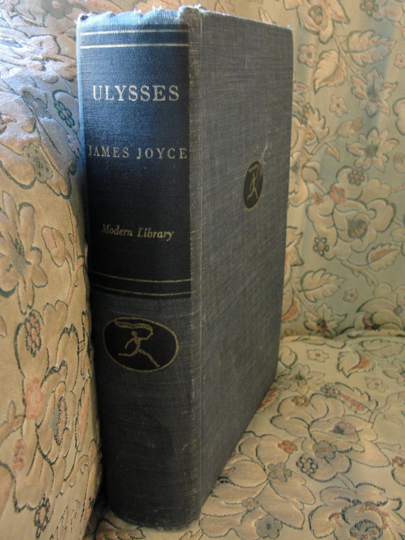 Ulysses-James-Joyce-Modern-Library