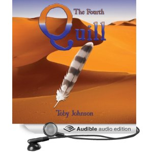 johnson-the-fourth-quill-audiobook