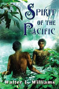 SPiri of the Pacific