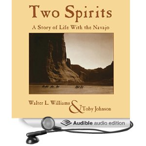 Two Spirits audiobook